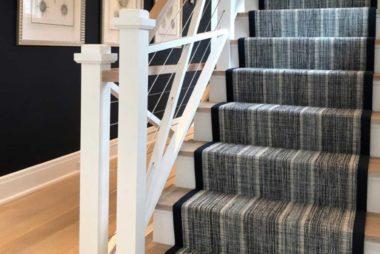 Stairway in Blues
